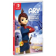 Ary and the Secret of Seasons - Nintendo Switch - Konsolenspiel