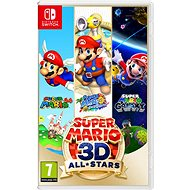 Super Mario 3D All-Stars - Nintendo Switch - Konsolenspiel