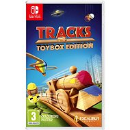 Tracks: The Trainset Game - Nintendo Switch