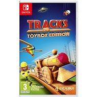 Tracks: The Trainset Game - Nintendo Switch - Konsolenspiel