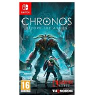 Chronos: Before the Ashes - Nintendo Switch - Konsolenspiel