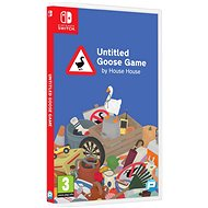 Untitled Goose Game - Nintendo Switch - Konsolenspiel