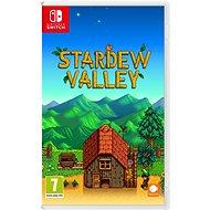 Stardew Valley - Nintendo Switch - Konsolenspiel