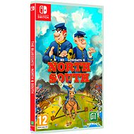 The Bluecoats: North and South - Nintendo Switch - Konsolenspiel