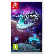 Spacebase Startopia - Nintendo Switch - Konsolenspiel
