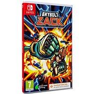 Skybolt Zack - Nintendo Switch - Konsolenspiel