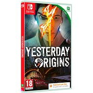 Yesterday Origins - Nintendo Switch - Konsolenspiel