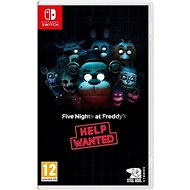 Five Nights at Freddys: Help Wanted - Nintendo Switch - Konsolenspiel