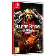 Blood Bowl 3 - Nintendo Switch - Konsolenspiel