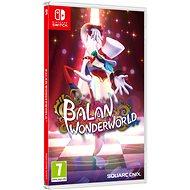 Balan Wonderworld - Nintendo Switch - Konsolenspiel