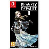 Bravely Default II - Nintendo Switch - Konsolenspiel