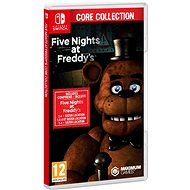 Five Nights at Freddys: Core Collection - Nintendo Switch - Konsolenspiel