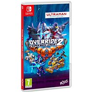 Override 2: Super Mech League - Ultraman Deluxe Edition - Nintendo Switch - Konsolenspiel