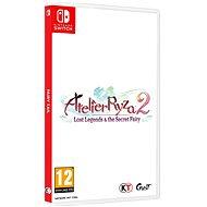 Atelier Ryza 2: Lost Legends and the Secret Fairy - Nintendo Switch - Konsolenspiel