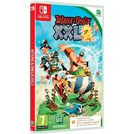 Asterix and Obelix: XXL 2 - Nintendo Switch - Konsolenspiel