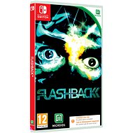 Flashback - Nintendo Switch - Konsolenspiel