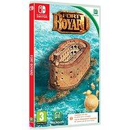 Fort Boyard - Nintendo Switch - Konsolenspiel