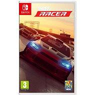 Super Street Racer - Nintendo Switch - Konsolenspiel