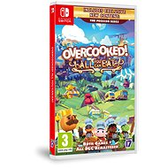 Overcooked! All You Can Eat - Nintendo Switch - Konsolenspiel