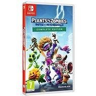 Plants vs. Zombies: Battle for Neighborville Complete Edition - Nintendo Switch - Konsolenspiel