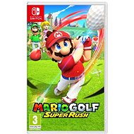 Mario Golf: Super Rush - Nintendo Switch - Konsolenspiel