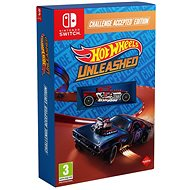 Hot Wheels Unleashed: Challenge Accepted Edition - Nintendo Switch - Konsolenspiel