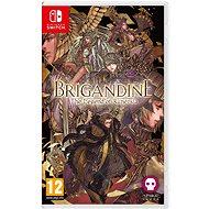 Brigandine: The Legend of Runersia - Nintendo Switch - Konsolenspiel