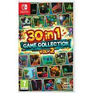 30 in 1 Game Collection Volume 2 - Nintendo Switch - Konsolenspiel