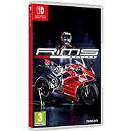 RiMS Racing - Nintendo Switch - Konsolenspiel