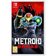 Metroid Dread - Nintendo Switch - Konsolenspiel