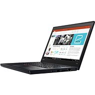 Lenovo ThinkPad X270 - Laptop