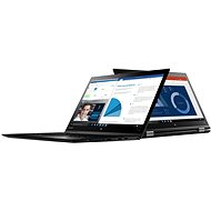 Lenovo ThinkPad X1 Yoga Black - Tablet PC