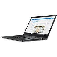 Lenovo ThinkPad T470s - Laptop