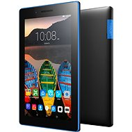 Lenovo TAB3 7 Essential 16GB Ebony Schwarz - Tablet