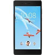 Lenovo TAB 4 7 Essential 16 GB Black - Tablet