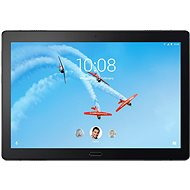 Lenovo TAB P10 4+64GB LTE Black - Tablet