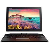 Lenovo Miix 520-12IKB Platinum Silber 256GB LTE + Tastaturabdeckung - Tablet PC