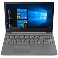 Lenovo V330-15IKB - Grau (Iron Grey) - Laptop