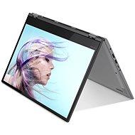 Lenovo Yoga 530-14ARR Onyx Schwarz - Tablet PC