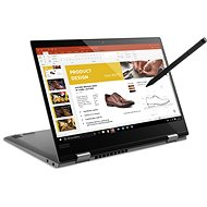 Lenovo Yoga 720-12IKB Black Metal - Tablet PC