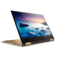Lenovo Yoga 720-13IKB Kupfer-Metall - Tablet PC