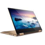 Lenovo Yoga 720-13IKBR Kupfer - Metall - Tablet PC