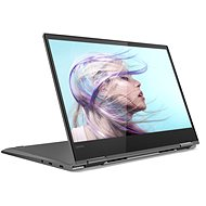 Lenovo Yoga 730-13IWL Eisengrau - Tablet PC