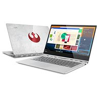Lenovo Yoga 920-13IKB Star Wars special edition Rebel Alliance - Tablet PC