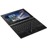 Lenovo Yoga Book 10 128GB LTE Carbon Black - Tablet PC