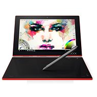 Lenovo Yoga Book 10 128GB LTE Red - Tablet PC