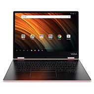 Lenovo Yoga A12 Rose Gold - Tablet PC