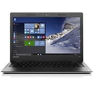 Lenovo IdeaPad 100S-14IBR Silber - Laptop