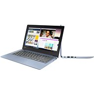 Lenovo IdeaPad 120s-11IAP Denim Blue - Laptop