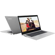 Lenovo IdeaPad S130-14IGM Mineral Grey - Laptop